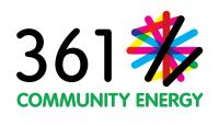 361 Energy Logo