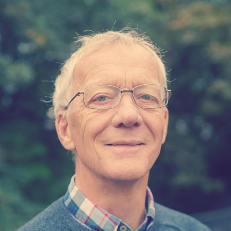 Jon Gething